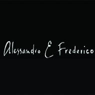 Marca - ALESSANDRO & FREDERICO