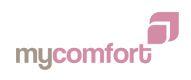 Marca - MY COMFORT
