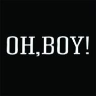 Marca - OH, BOY!