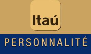 Marca - ITAÚ PERSONNALITÉ