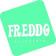 Marca - FREDDO GELATERIA