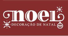 Marca - NOEL ARTIGOS DE DECORAÇÃO