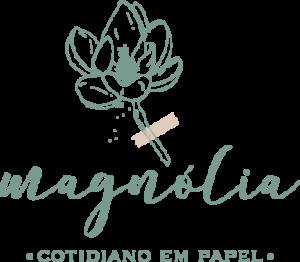Marca - MAGNÓLIA COTIDIANO EM PAPEL