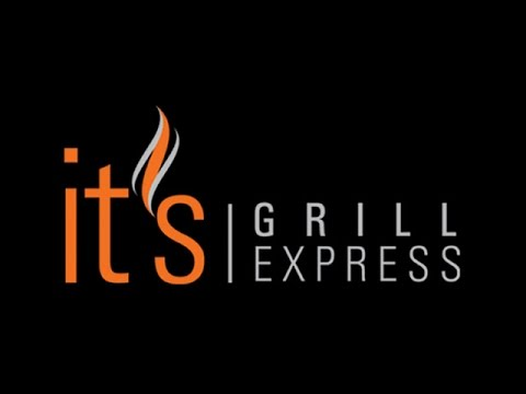 Marca - IT'S GRILL EXPRESS