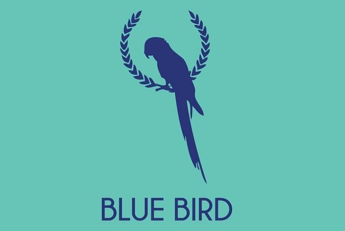 Marca - BLUE BIRD