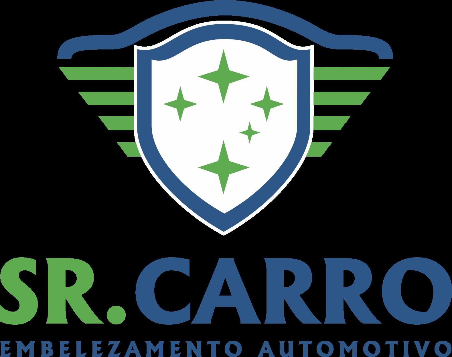 Marca - SR. CARRO