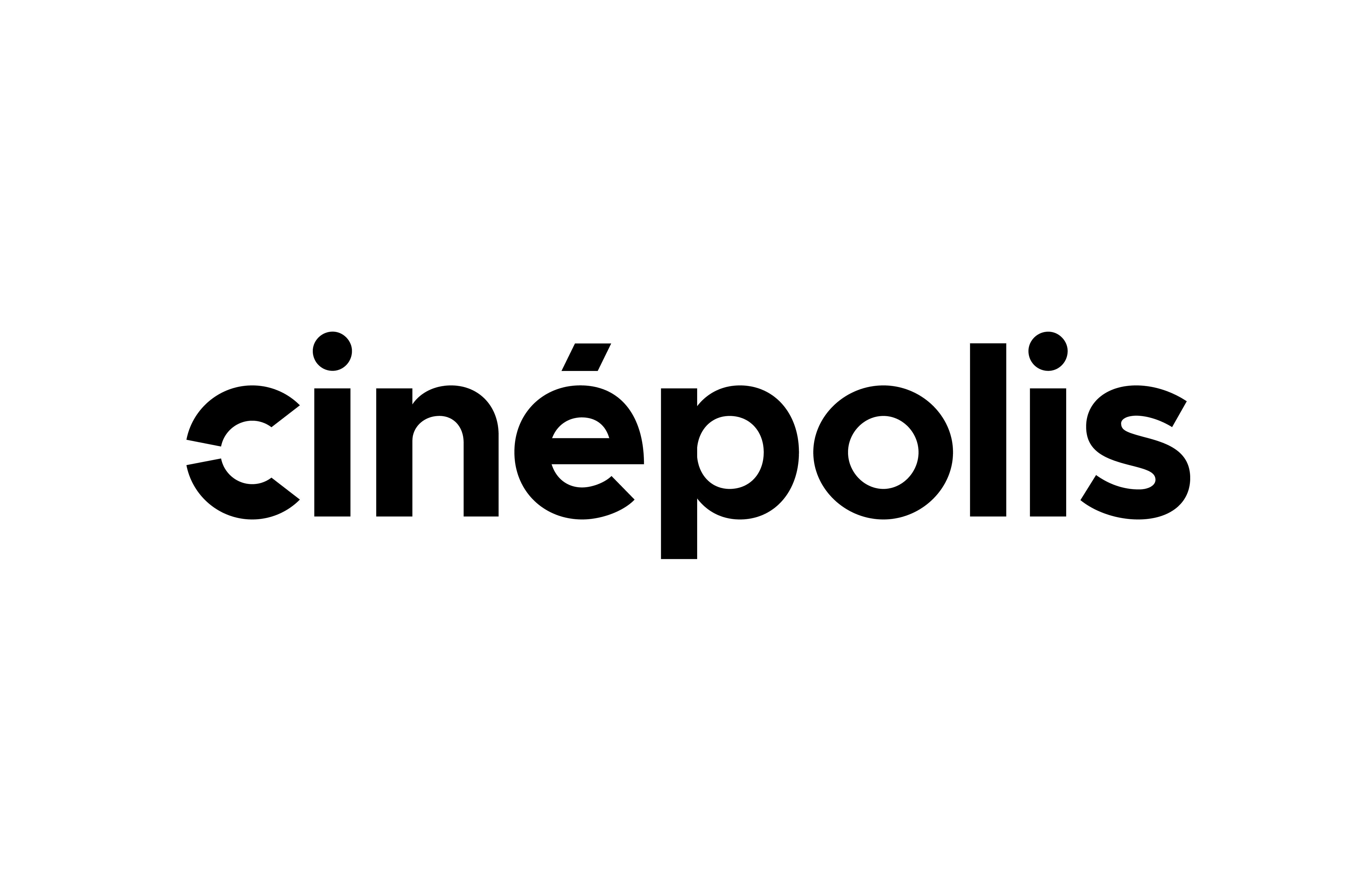 Marca - CINÉPOLIS CINEMA