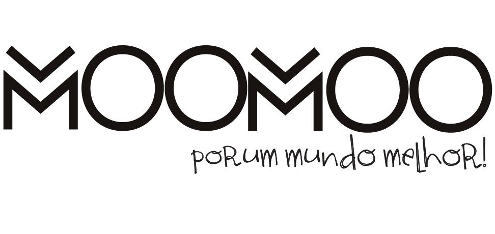Marca - MOOMOO POR UM MUNDO MELHOR