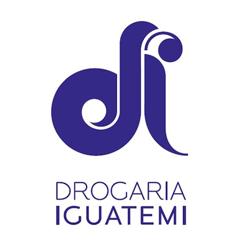 Marca - DROGARIA IGUATEMI