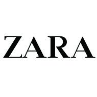 Marca - ZARA BRASIL