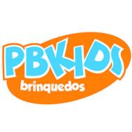 Marca - PBKIDS BRINQUEDOS