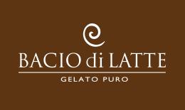 Marca - BACIO DI LATTE